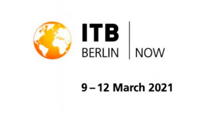 Peruvian Entrepreneur promotes the Peruvian Andes in ITB Berlin 2021